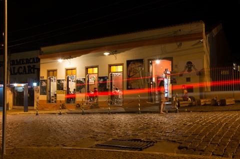 Bar do Marcelino a Noite