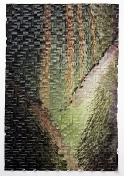 Juvenal Pereira - Trama Broto de Bambu