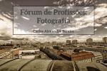 Capa Apresentação Fórum de Profissões - Fotografia
