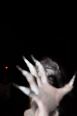 Hora do Horror IV