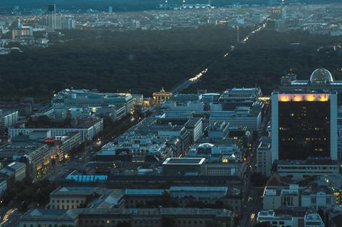 Unter den Linden 3