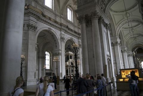2010-07-07 - St Paul Cathedral (12) - Reduzida
