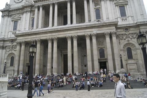 2010-07-07 - St Paul Cathedral (8) - Reduzida