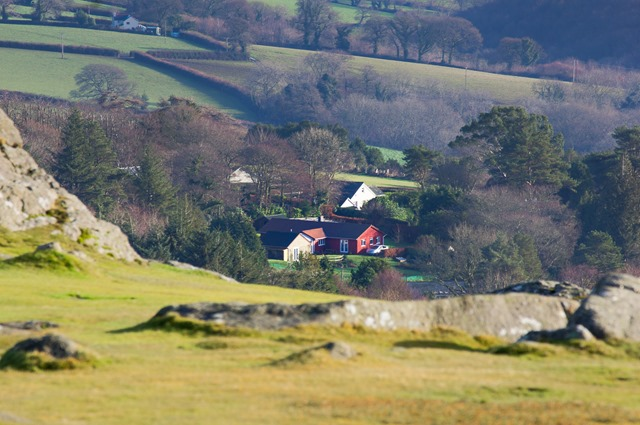 Dartmoor Farm
