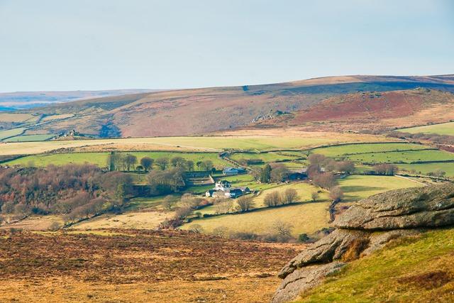 Dartmoor IVa