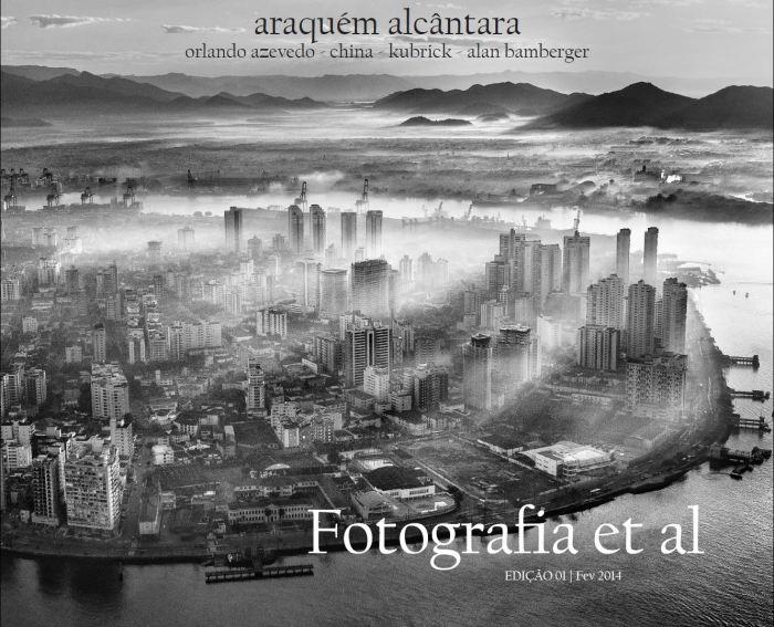 Fotografia et al - CAPA 001