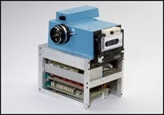 História da Fotografia - CCD Kodak