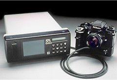 História da Fotografia - Kodak DSC-100