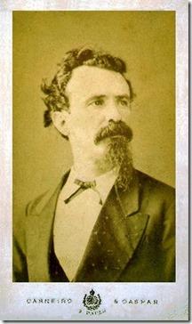 Militão Augusto de Azevedo - 1860s