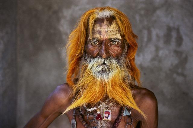 Steve McCurry - Last Roll of Kodachrome
