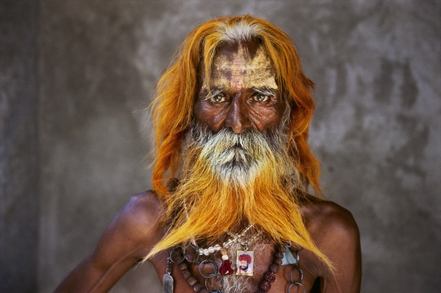 Steve McCurry - Last Roll of Kodachrome