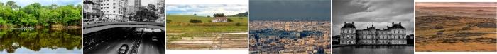 Faixa de Imagens - Cursos e Workshops - CF7 - Fotografia e Pós-Produção Digital