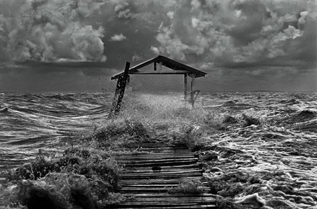 Araquém Alcântara - Ilha Caviana - Pará - Brasil