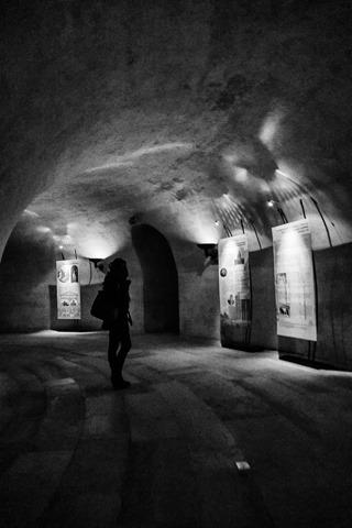 Seul au Panthéon I