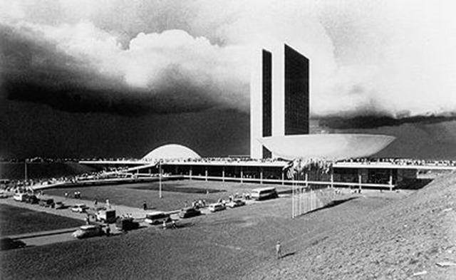 Thomas Farkas - Brasília - 1960